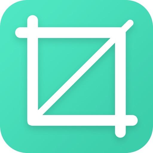 Square Size-Music Video Editor iOS App