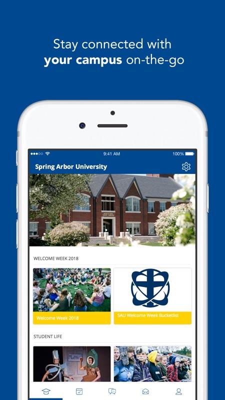 Spring Arbor University Campus Map.Spring Arbor University App Online Game Hack And Cheat Gehack Com