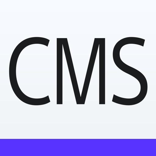 Medical CMS Viewer