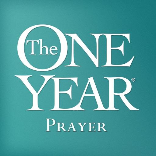 One Year® Praying Thru Bible
