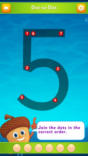 Eggy Numbers 1 - 10 on the App Store