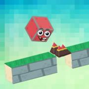 Funny Boxes三维反弹 - 3D