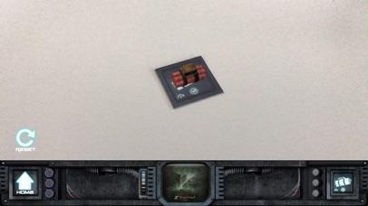 Z First Impact screenshot two
