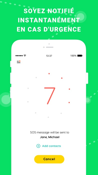 download Localiser Téléphone, Mes Amis apps 2