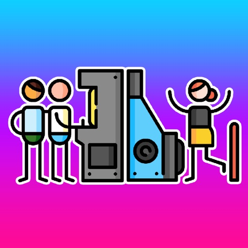 Gamer Lifestyle Emoji