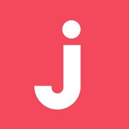 Jow - Courses et recettes