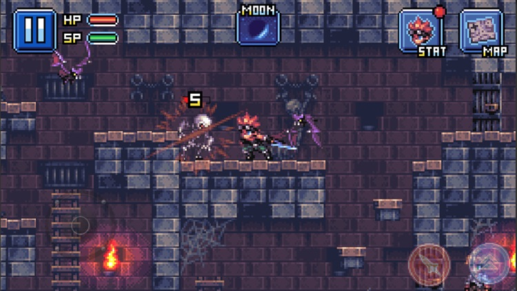 Dungeon X Dungeon screenshot-1