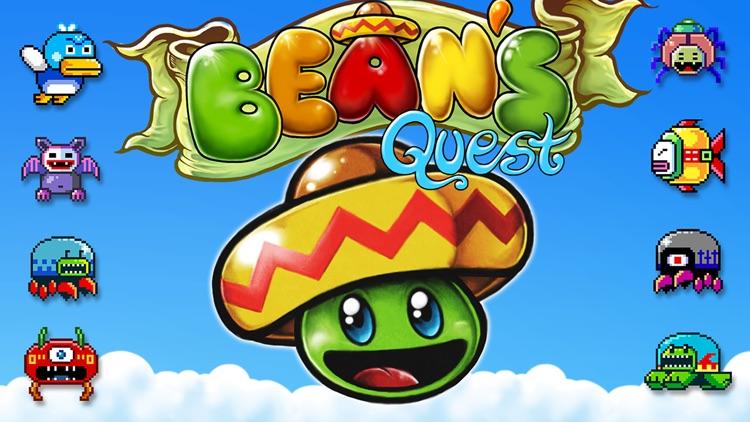 Bean's Quest screenshot-4