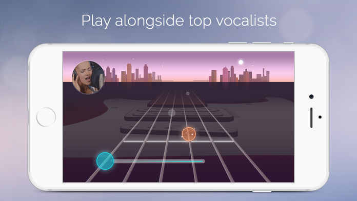Guitar - Play & Learn any Song Screenshot