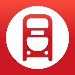 Bus Times London - live TfL route planner
