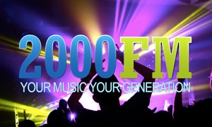 2000FM Network