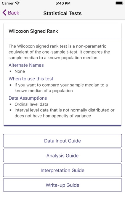 StatsGuru for SPSS screenshot-3