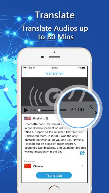 Video & Long Speech Translator - Online Game Hack and Cheat