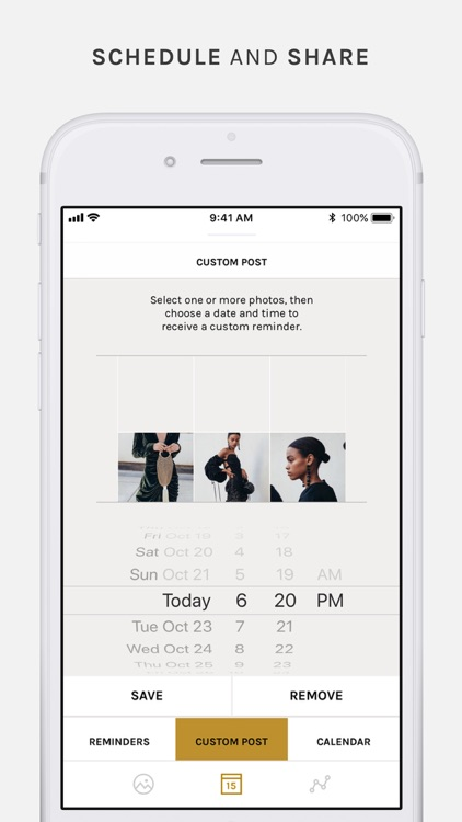 UNUM – Design Your Story screenshot-5