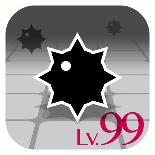 マインスイーパー Lv99