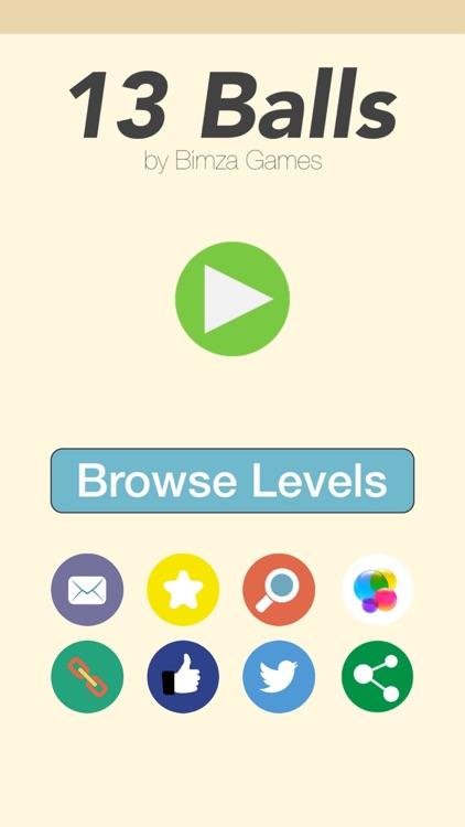 13 Balls screenshot-4