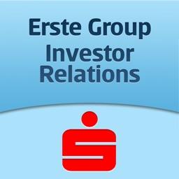 Erste Group Investor Relations