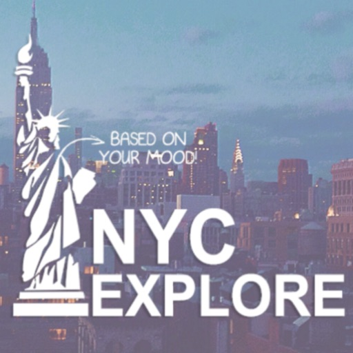 NYC Explore: Based on Mood!
