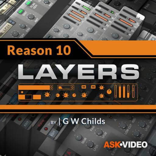 Layers Course For Reason 10