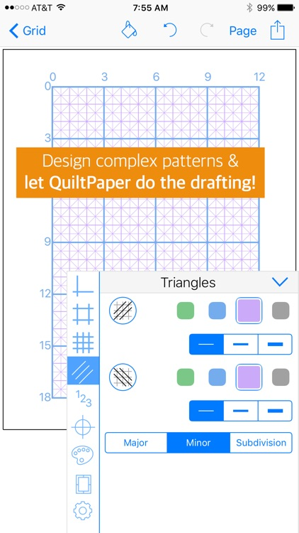 QuiltPaper screenshot-0