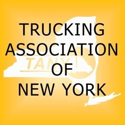Trucking Association of NY