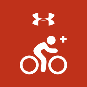 Map My Ride+ - GPS Cycling & Route Tracker app