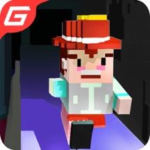 跑酷游戏(单机):3d像素酷跑游戏大全