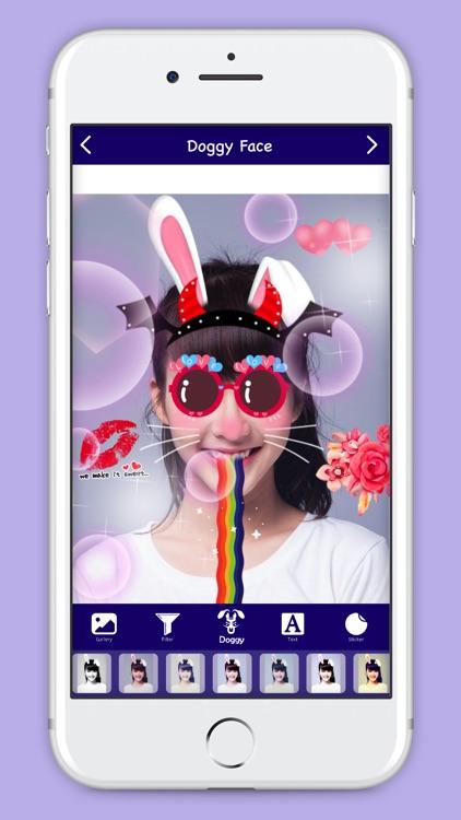Doggy Face screenshot-4