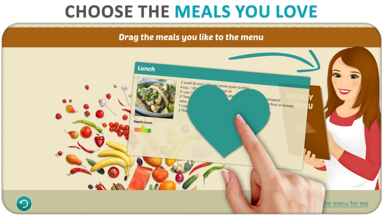 DietWiz Meal Planner & Recipes