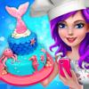Raheel Kayani - Real Princess Cake Maker Game  artwork