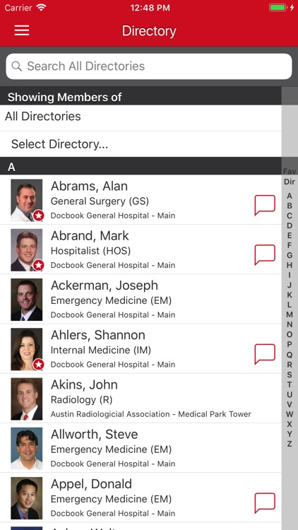 DocbookMD screenshot-4
