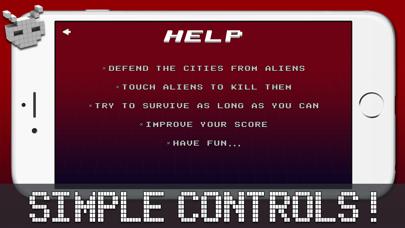 点击获取Invasion from Space!