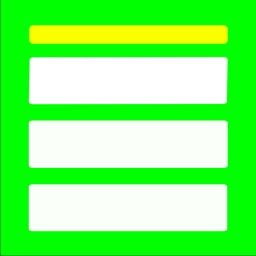 MyNote -Simple note app-