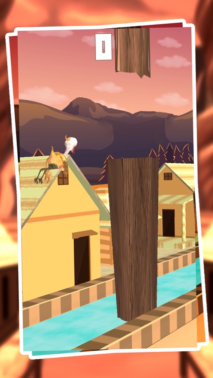 Flappy Godawan screenshot-3