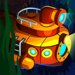 Flood: Deep Underwater Craft