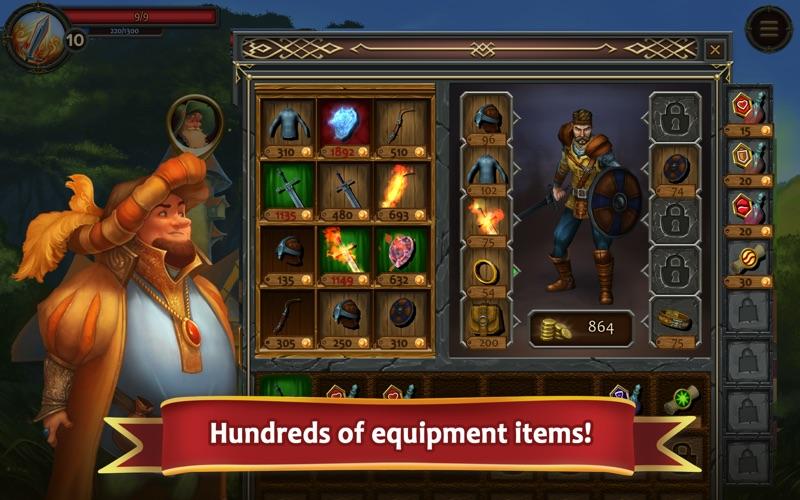 Royal Adventure screenshot 4