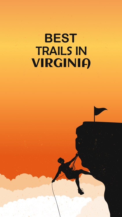 Best Trails in Virginia