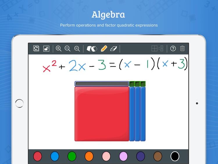 Math-U-See® Manipulatives screenshot-7