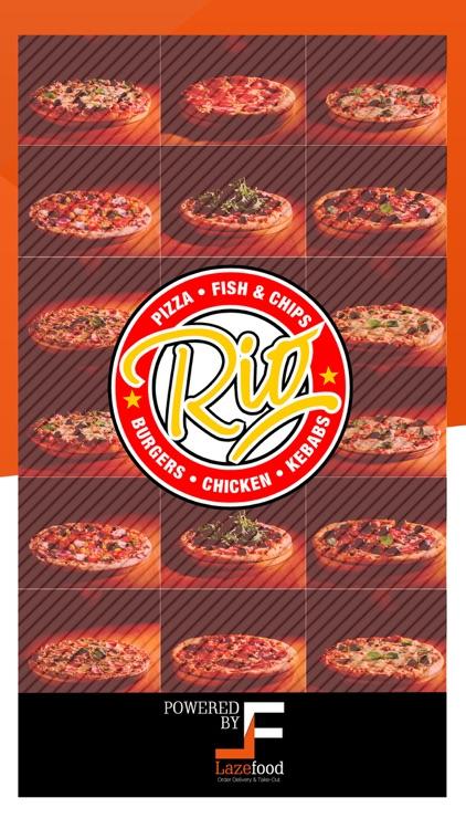 RioPizza Sunderland