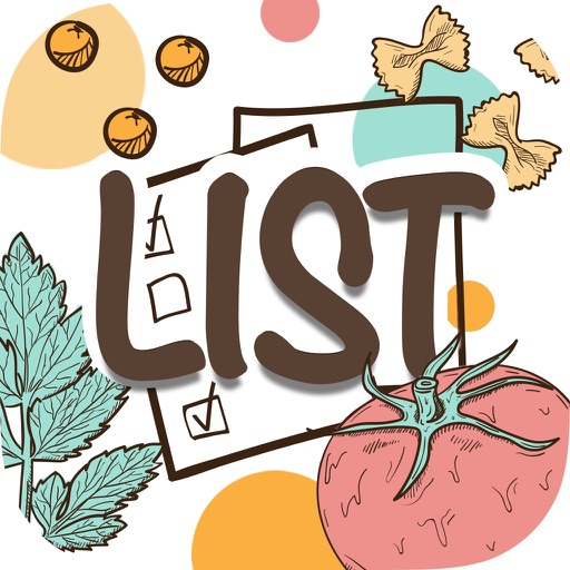 Grocery Lists – Make Shopping Simple