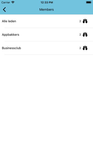 点击获取Appbakkers business
