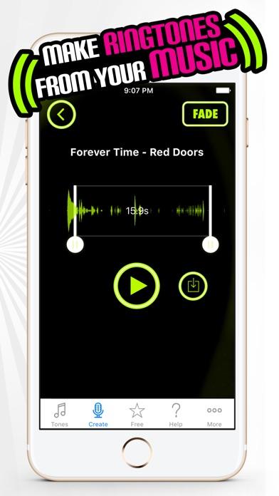Download 1500 Ringtones & Alerts App