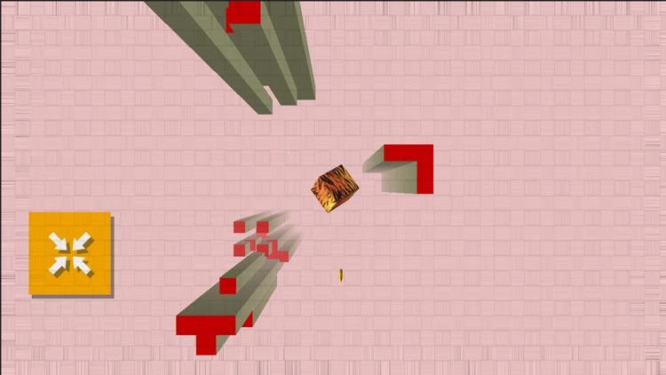 Free Fall- Accelerometer Trial screenshot-3