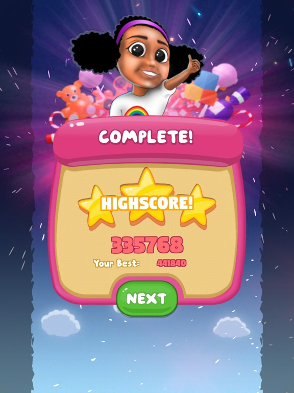 Toys And Me - Bubble Pop screenshot #5
