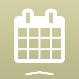 Calendar Widget