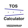 Taper Offset Spacing Calculato