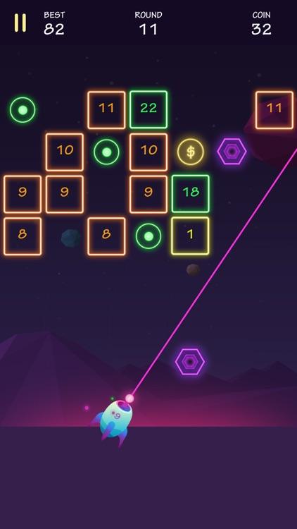 Laser Breaker! screenshot-4