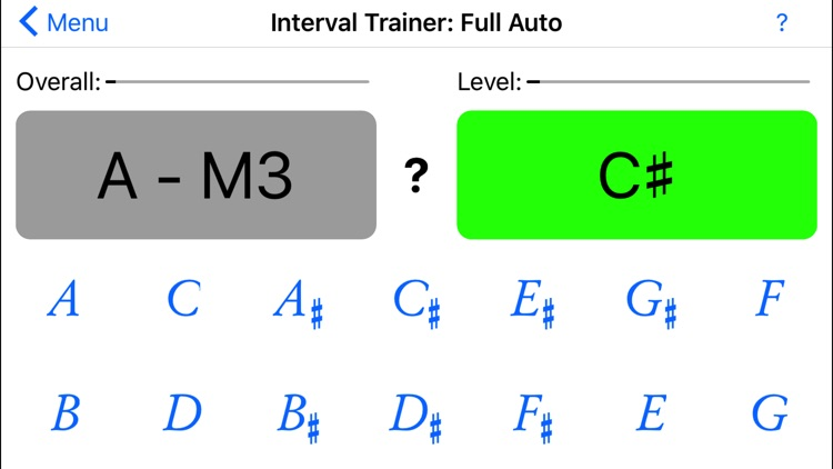 Smart Interval Trainer screenshot-1