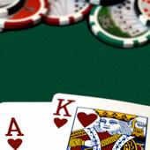 Blackjack 21 Multi-Hand (Pro)