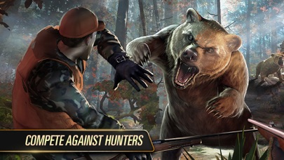 Screenshot from Deer Hunter Classic